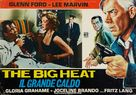 The Big Heat - Italian poster (xs thumbnail)