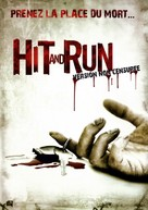 Hit and Run - French Movie Cover (xs thumbnail)