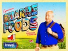 """Bizarre Foods with Andrew Zimmern"" - Video on demand cover (xs thumbnail)"