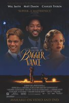 The Legend Of Bagger Vance - Movie Poster (xs thumbnail)