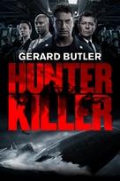 Hunter Killer - Movie Cover (xs thumbnail)