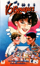 Sixteen Candles - French VHS movie cover (xs thumbnail)