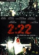 2:22 - Italian DVD cover (xs thumbnail)
