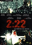 2:22 - Italian DVD movie cover (xs thumbnail)
