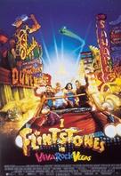 The Flintstones in Viva Rock Vegas - Italian Movie Poster (xs thumbnail)