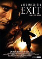 Exit - French DVD cover (xs thumbnail)