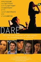Dare - Movie Poster (xs thumbnail)