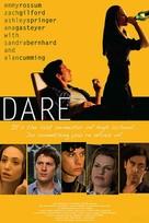 Dare - Movie Poster (xs thumbnail)