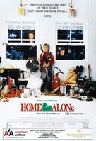 Home Alone - Australian Movie Poster (xs thumbnail)