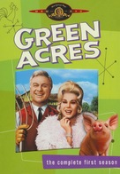 """Green Acres"" - DVD movie cover (xs thumbnail)"