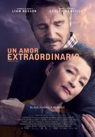 Ordinary Love - Mexican Movie Poster (xs thumbnail)