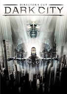 Dark City - DVD cover (xs thumbnail)