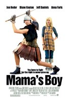 Mama's Boy - Movie Poster (xs thumbnail)