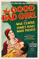 The Good Bad Girl - Movie Poster (xs thumbnail)