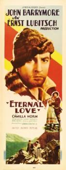 Eternal Love - Movie Poster (xs thumbnail)