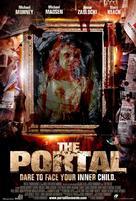 The Portal - Movie Poster (xs thumbnail)