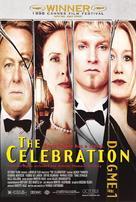 Festen - Movie Poster (xs thumbnail)
