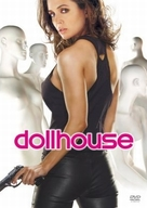 """Dollhouse"" - Japanese DVD movie cover (xs thumbnail)"