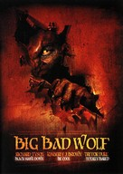 Big Bad Wolf - DVD cover (xs thumbnail)