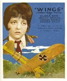Wings - Movie Poster (xs thumbnail)