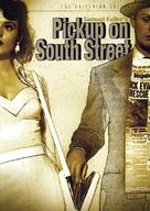 Pickup on South Street - DVD cover (xs thumbnail)