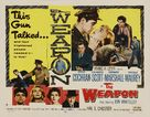 The Weapon - Movie Poster (xs thumbnail)