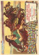 Teodora, imperatrice di Bisanzio - Spanish Movie Poster (xs thumbnail)