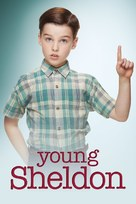 """Young Sheldon"" - Movie Poster (xs thumbnail)"