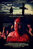 Father's Day - British Movie Poster (xs thumbnail)