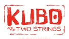 Kubo and the Two Strings - Logo (xs thumbnail)