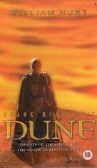 """Dune"" - British VHS movie cover (xs thumbnail)"