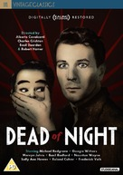 Dead of Night - British DVD movie cover (xs thumbnail)