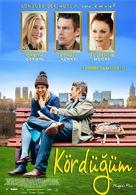 Maggie's Plan - Turkish Movie Poster (xs thumbnail)