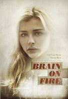 Brain on Fire - Canadian Movie Poster (xs thumbnail)