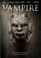 Vampire - DVD cover (xs thumbnail)