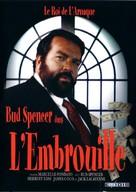 Charleston - French Movie Poster (xs thumbnail)
