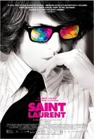Saint Laurent - Movie Poster (xs thumbnail)