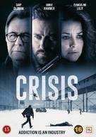 Crisis - Danish DVD movie cover (xs thumbnail)
