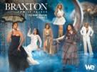 """""""Braxton Family Values"""" - Blu-Ray movie cover (xs thumbnail)"""
