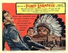 Revolt at Fort Laramie - Movie Poster (xs thumbnail)