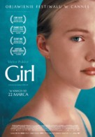 Girl - Polish Movie Poster (xs thumbnail)