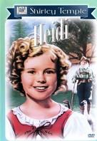 Heidi - DVD cover (xs thumbnail)