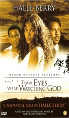 Their Eyes Were Watching God - Dutch poster (xs thumbnail)