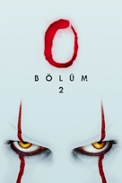 It: Chapter Two - Turkish Movie Cover (xs thumbnail)