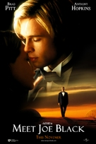 Meet Joe Black - Teaser movie poster (xs thumbnail)
