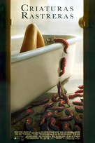 Slither - Mexican Movie Poster (xs thumbnail)