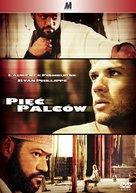 Five Fingers - Polish Movie Cover (xs thumbnail)