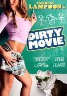 Dirty Movie - DVD cover (xs thumbnail)