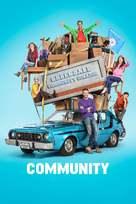 """Community"" - Movie Cover (xs thumbnail)"