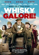 Whisky Galore - British Movie Cover (xs thumbnail)